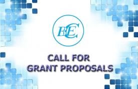 GRANT PROPOSALS FOR CBE ACADEMIC STAFF